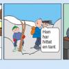 Tecknade Serier